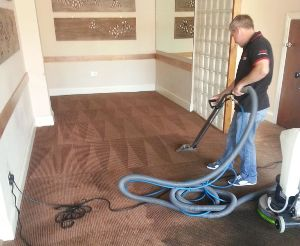 commercial carpet cleaners in milton keynes